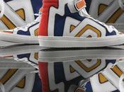 "sneakers Pierre Hardy Colorama ""Graff"""
