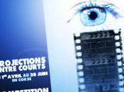 """Journées Projections """"ENTRE-COURTS"""" prochains rendez-vous."""