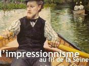 L'Impressionnisme Seine Giverny