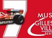Musée Gilles-Villeneuve toute programmation pour l'été 2010