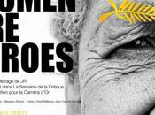 Women Heroes sera présenté Cannes
