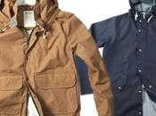 Norse projects fall/winter 2010 jacket collection