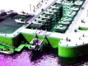Port Dieppe Alain Vern reconduit présidence
