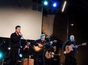 """SURGHJENTI"" concert demain soir Centre Culturel Porto-Vecchio 21h."