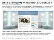 [interview] Cecilux Maspalio chez Alcatel