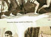 Alexandre Dumas reprend Mémoires