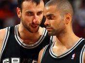 NBA: éperons soleil