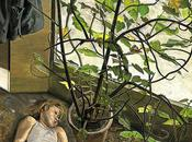 Lucian Freud. L'atelier