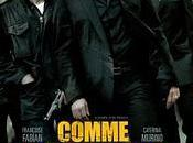COMME CINQ DOIGTS MAIN Alexandre Arcady