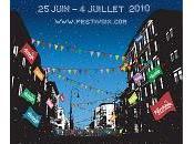 FestiVoix 2010... sélection (première partie)