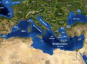 Méditerranée m'était contée...