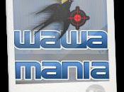 Wawa-mania créateur risque ferme!