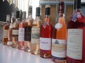 Dégustation vins rosés, Edonys