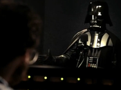 Dark Vador donne voix pour Tom-Tom