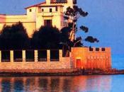 Balade Villa Kerylos Nice..