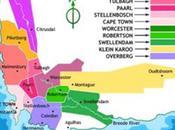 L'Afrique Sud, vignoble grands terroirs…