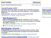 nouveau Google arrivé
