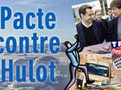vélo contre Hulot