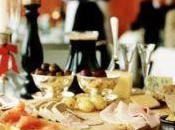 Noël diversité culinaire dans l'Union européenne