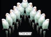 """Ratatat """"LP4"""""""