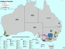 L'Australie, vignoble mouvement perpétuel…