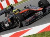 Bilan Qualifications Hispania Racing