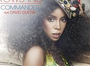 pochette nouveau single Kelly Rowland ressemble