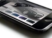 Rolls-Royce Ghost iPhone