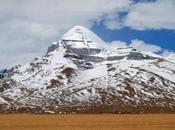 Montagne Sacrée