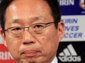 Takeshi Okada communique liste joueurs japonais sélectionnés pour Mondial 2010