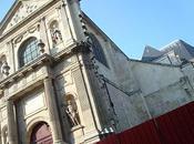Tapis Volant Chapelle Lycée Corneille