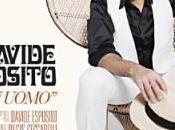 Davide Esposito: nouvel album contiendra avec Julien Doré