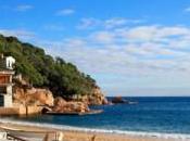 Vacances estivales Costa Brava