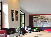 Hôtel Biarritz vague familiale