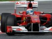 Monaco Essais Libres Fernando Alonso persiste