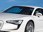 Audi créateur buzz...