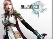 Commande Final Fantasy XIII