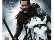 ROBIN HOOD, film Ridley Scott