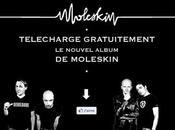 Moleskin téléchargement gratuit...