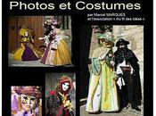 Exposition photos Carnaval Venise 2010
