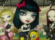 Porfolio ::.. strange world Mark Ryden
