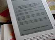 Kindle coup grâce monde universitaire?