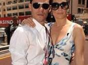 Jennifer Lopez Marc Anthony étaient Grand Prix Monaco (PHOTOS)
