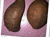Pain patates douces