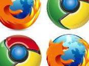 Chrome Firefox?