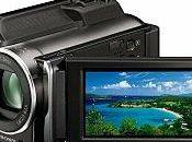 caméscopes numériques pour garder souvenirs hauts couleur