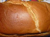 Brioche mangue.