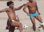 Ronnie plage sans fille