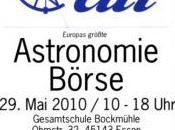 plus grande foire d'Astronomie d'Europe
