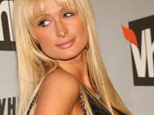 Paris Hilton Elle largue Cristiano Ronaldo